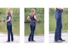 OS Jeans Damen `Annie`