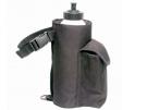 Hornbag mit Wasserflasche, vorne
