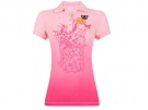 Polo Shirt `Bliss Pink`