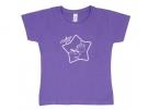 T-Shirt Kinder `Soulhorse` m Motiv