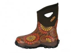 Fellafit `Winni` halbhoch Outdoorstiefel