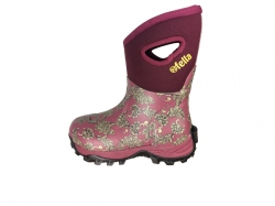 Fellafit `Mable` halbhoch Outdoorstiefel