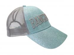 Cap Ranchgirl `Glitter`