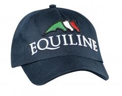 Cap mit gesticktem Logo