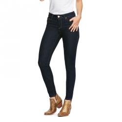 Ultra Stretch Perfect Rise Sidewinder Skinny Jeans
